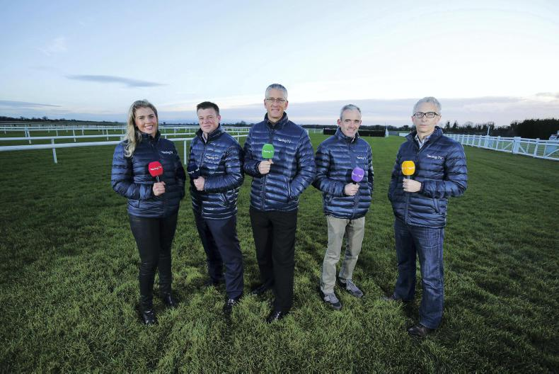 NEWS: All Irish racing free-to-air on St Stephen's Day