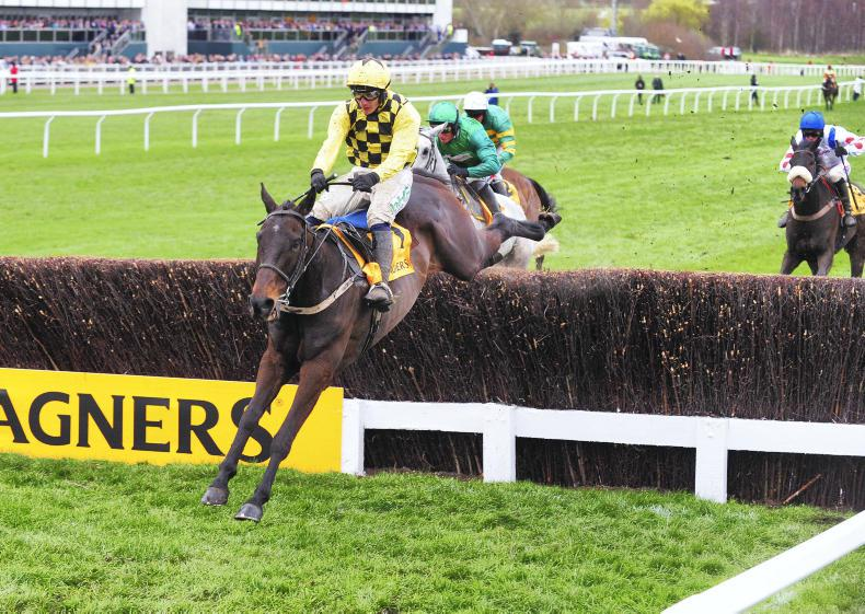 IRISH NH REVIEW 2019: Mullins gets his Gold Cup at last