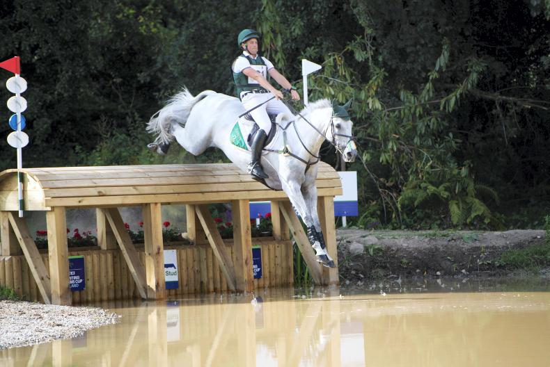 REVIEW 2019 - International eventing: Good year on home soil for Watson