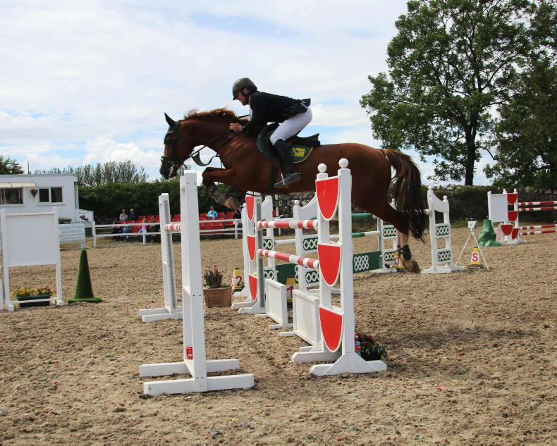 REVIEW 2019 - National Grand Prix: O'Meara completes a hat-trick