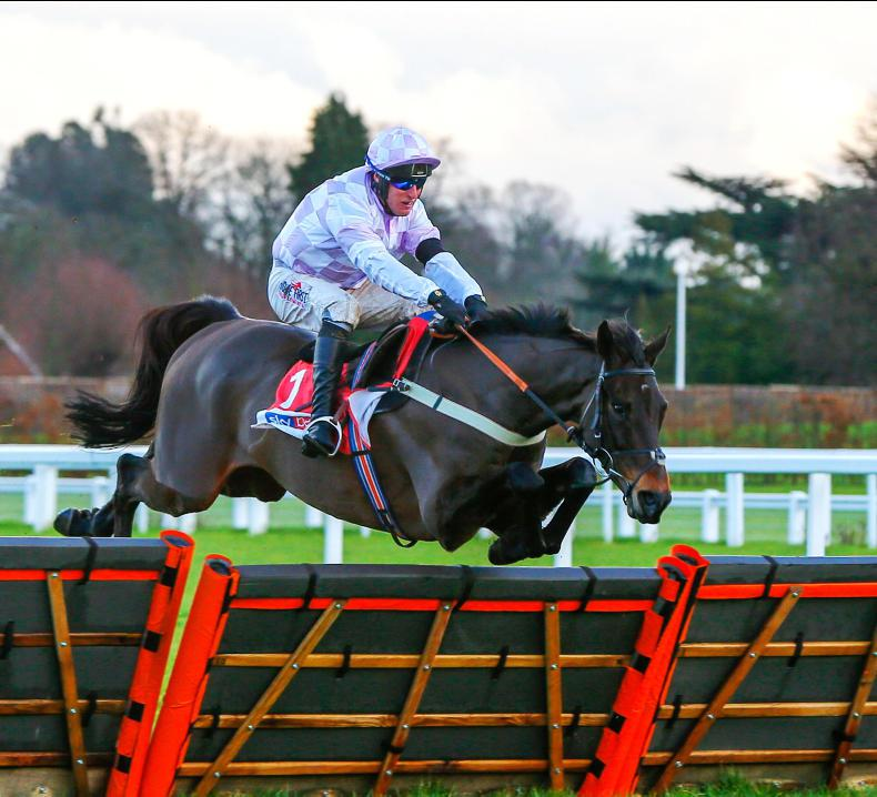 BRITAIN: Power and Master impress in Supreme Trial