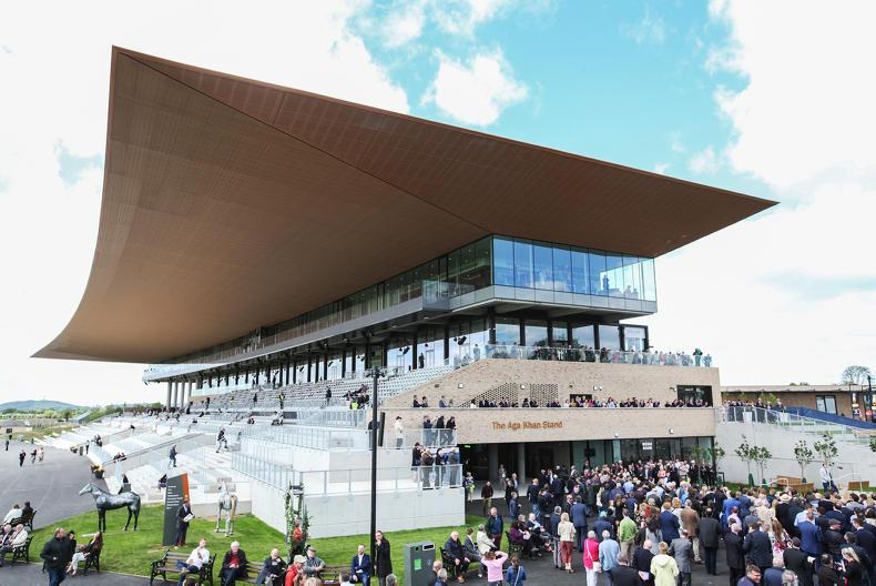 NEWS: Curragh expected to show profit in 2020