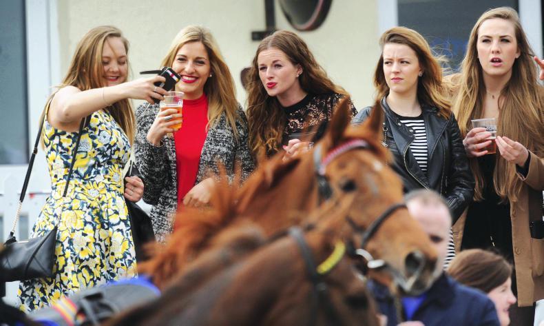 RYAN McELLIGOTT: WiFi sponsorship - is Irish racing underselling itself?