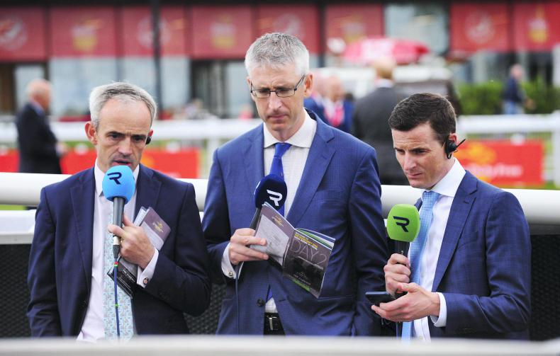 THE WEEK THAT WAS: Racing TV not Racing PC
