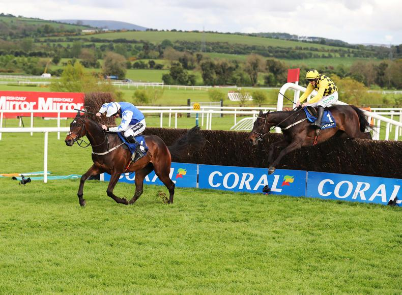 Kemboy on course to defend Savills Chase crown