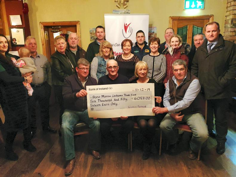 PONY TALES:  Wicklow Foxhounds raise over €6,000 for leukaemia