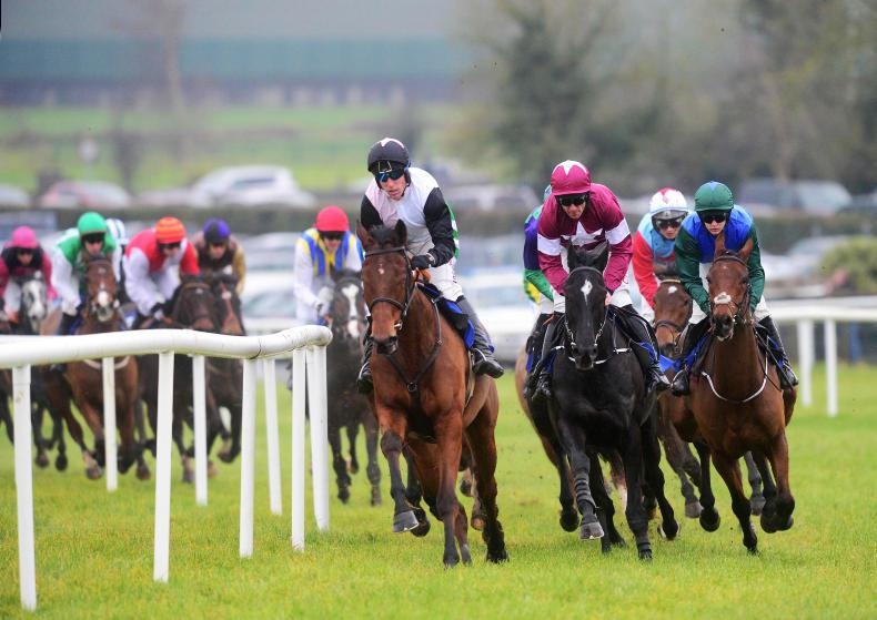 LADBROKES NAP TABLE: Selections for Thurles