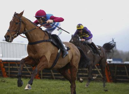 The Worlds End comes out on top in Ascot thriller
