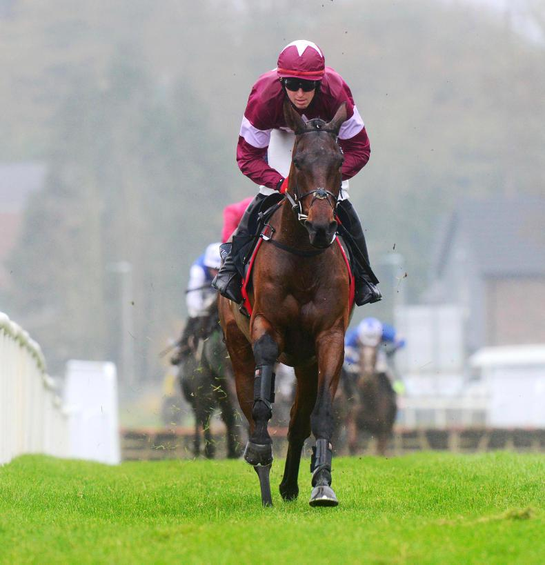LIMERICK PREVIEW: Fast and Furyous