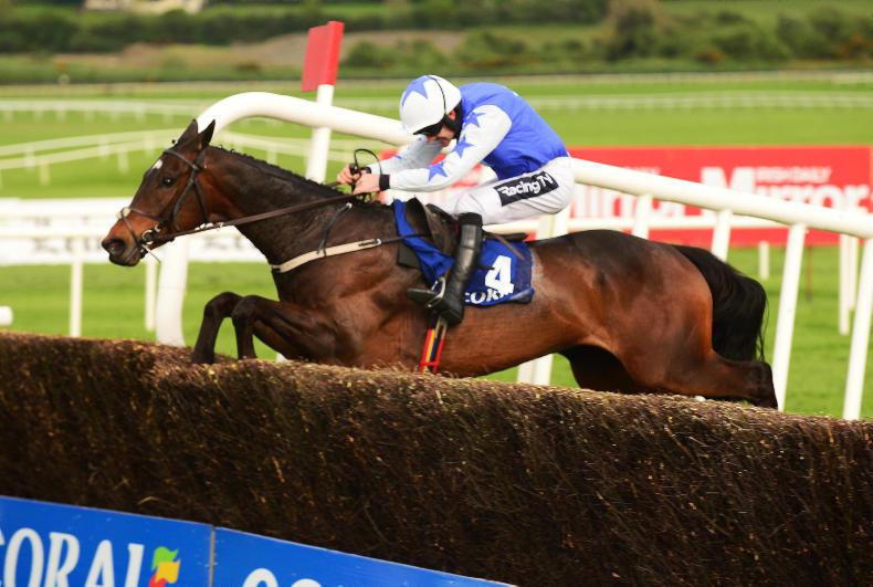 LEOPARDSTOWN SATURDAY PREVIEW: Kemboy leads charge of top chasers