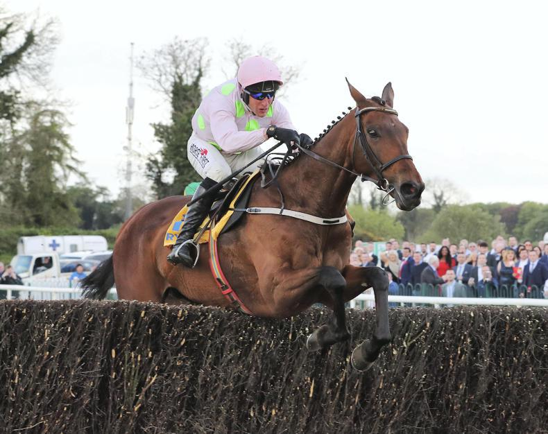 LEOPARDSTOWN FRIDAY PREVIEW: Chacun chases Grade 1 victory