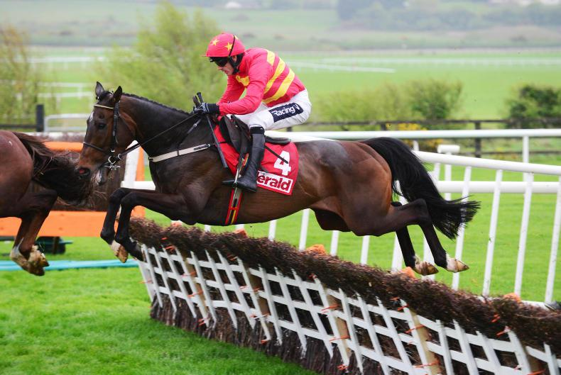 LEOPARDSTOWN SUNDAY PREVIEW: Dream can bounce back