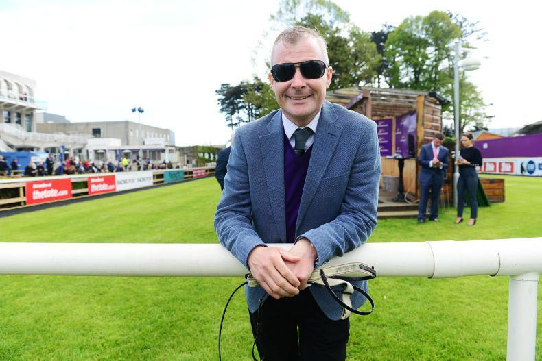 NEWS: Noel Fehily and Pat Smullen honoured
