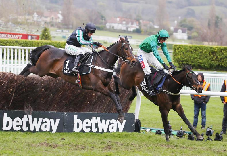BRITISH PREVIEW: Venture a Prime candidate for Welsh National