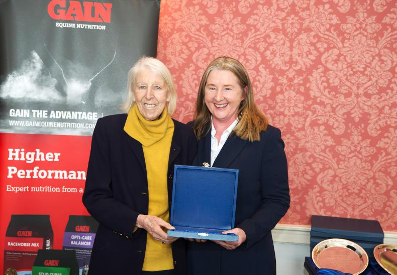 REVIEW 2019: Enormous contribution of Rogers recognised