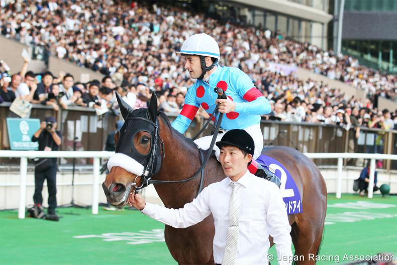 REVIEW OF THE YEAR: JAPAN:  Difficult year for Japan's star