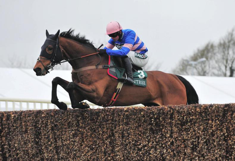BRITISH PREVIEW: Hold The Note can maintain Christmas tradition