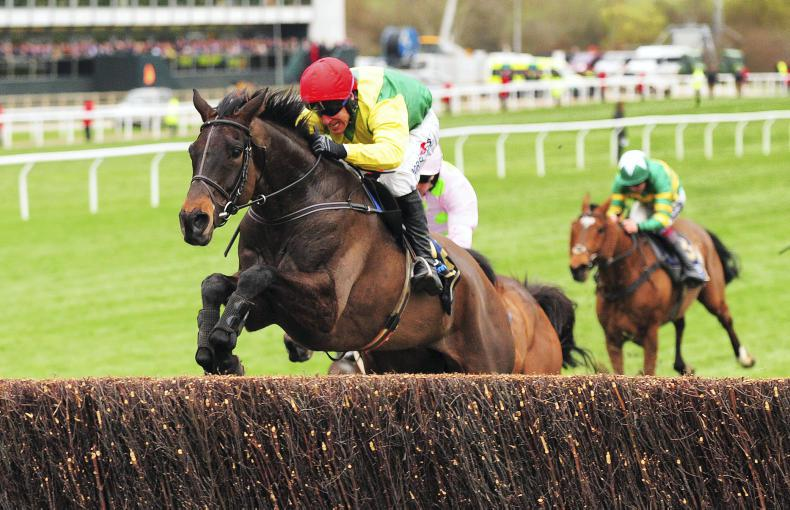 Punchestown serves up treat as Sizing John returns