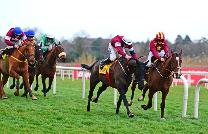 MONDAY OUTLOOK: 10 things to take from the Christmas racing festivals