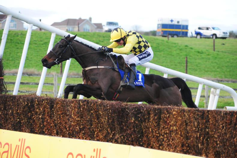 Al Boum Photo faces three in defence of Tramore title