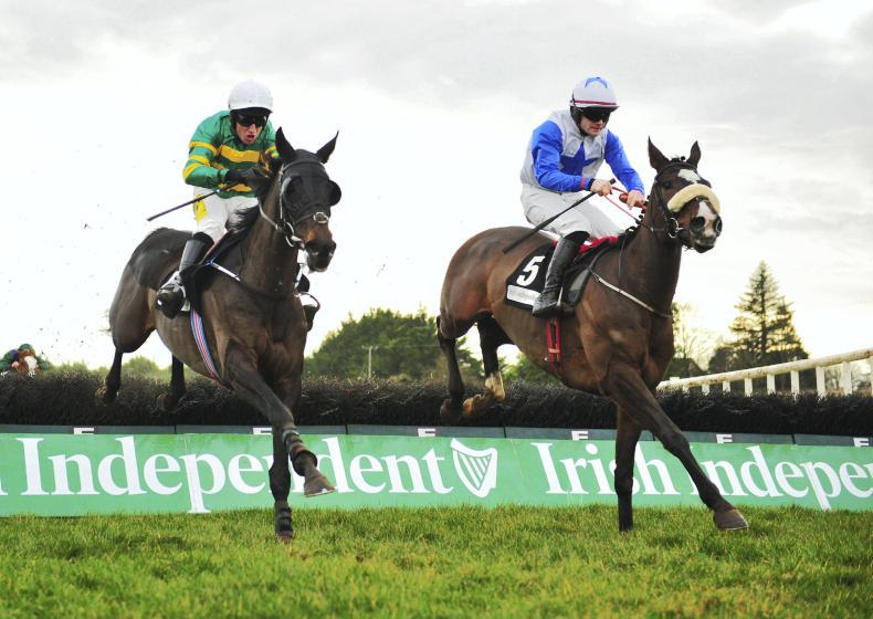 LIMERICK SUNDAY: Pimpernel promises more to come