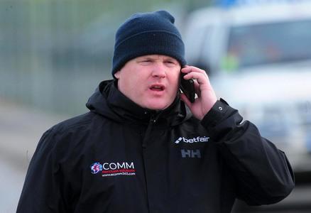 Elliott racks up Cork four-timer