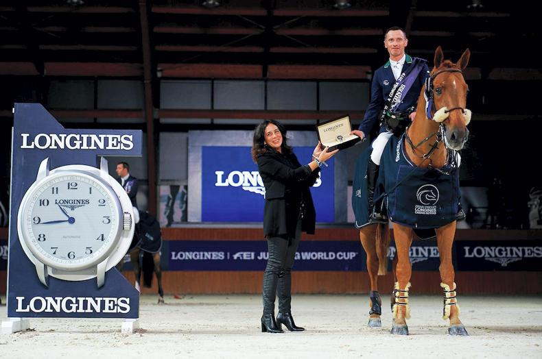 INTERNATIONAL: Lynch victorious in La Coruña