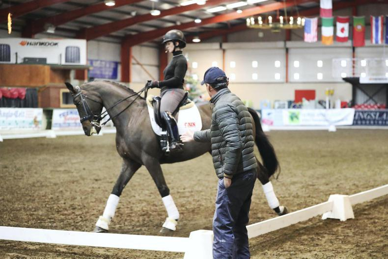 EDUCATION FEATURE 2020: Horse Sport Ireland coaching programme