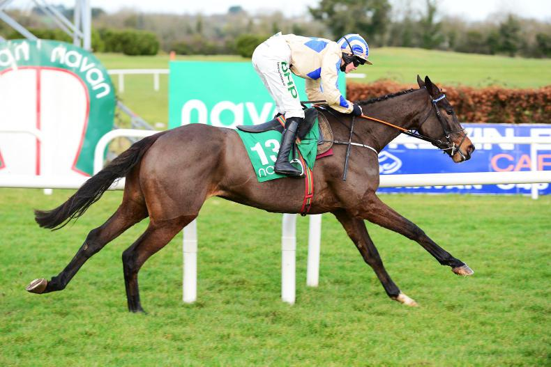 PUNCHESTOWN SUNDAY PREVIEW: Get on the Guinness for feature at Punchestown