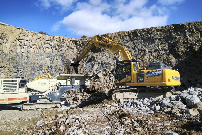 NEWS: Racing industry opposes Kildare quarry plan