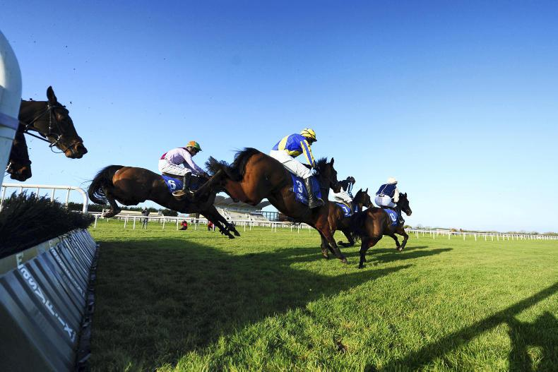 LADBROKES NAP TABLE: Selections for weekending Jan 11th