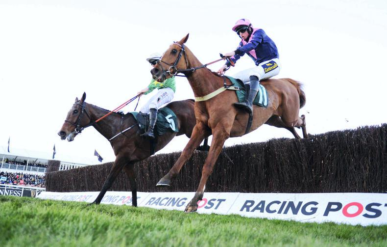 BRITISH PREVIEW: Back Breuil for a Classic success at Warwick
