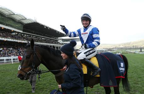 Frodon and Frost back on top form in Conti contest