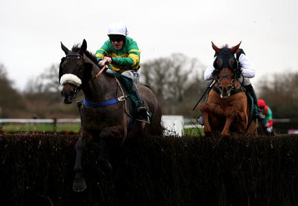 Sweet success for Lacey as Candy claims Classic Chase