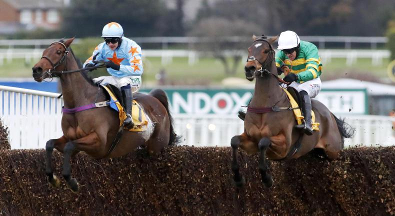 Seuil and Sceaux set for Clarence House clash