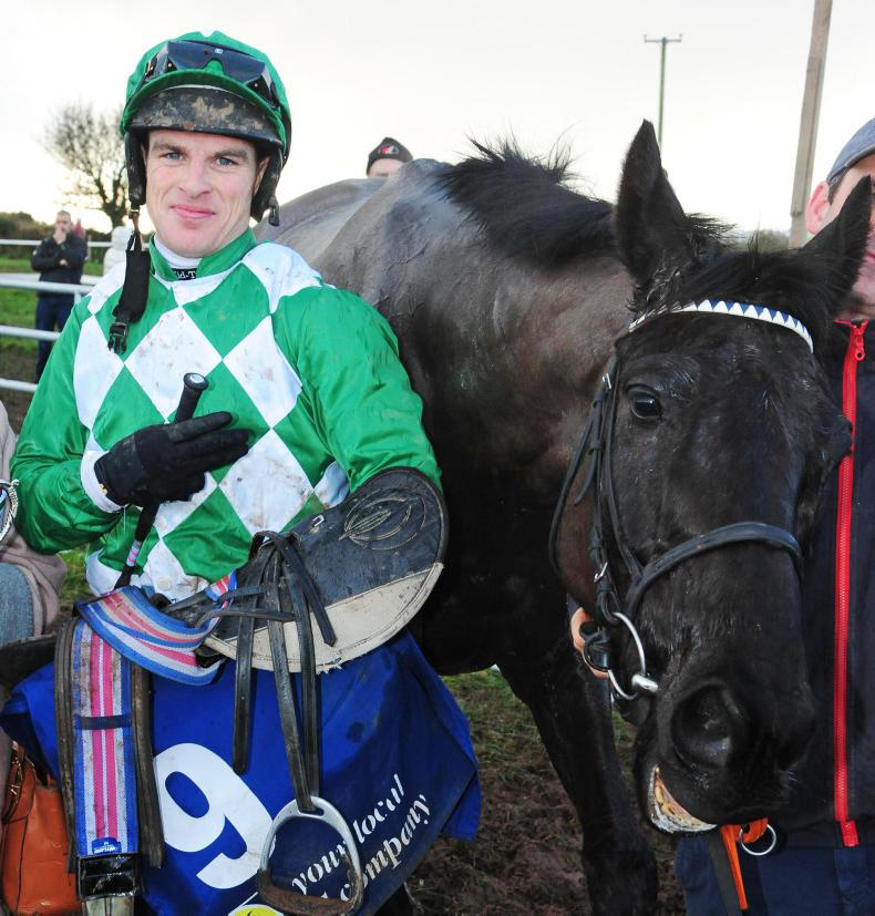 AGHABULLOGUE SUNDAY: In-form duo, Curling and King, combine for treble