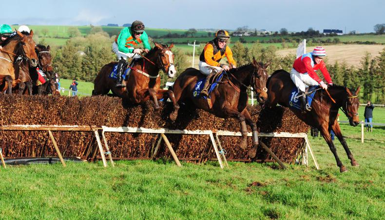 AGHABULLOGUE SUNDAY: Rossbeigh a wide margin winner for Kelly
