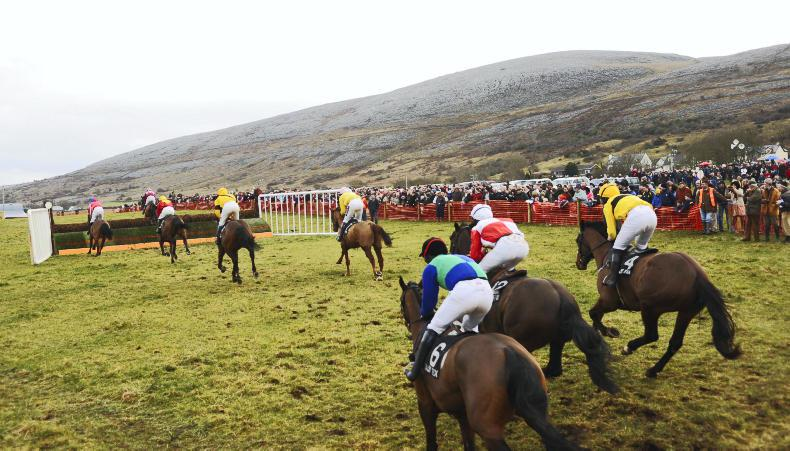PTP: Legends come out to race at Bellharbour for Cancer Trials