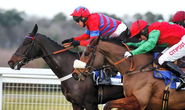 Sprinter shows promising signs