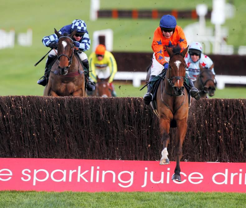 Kings Palace and Don Poli feature among RSA Chase entries