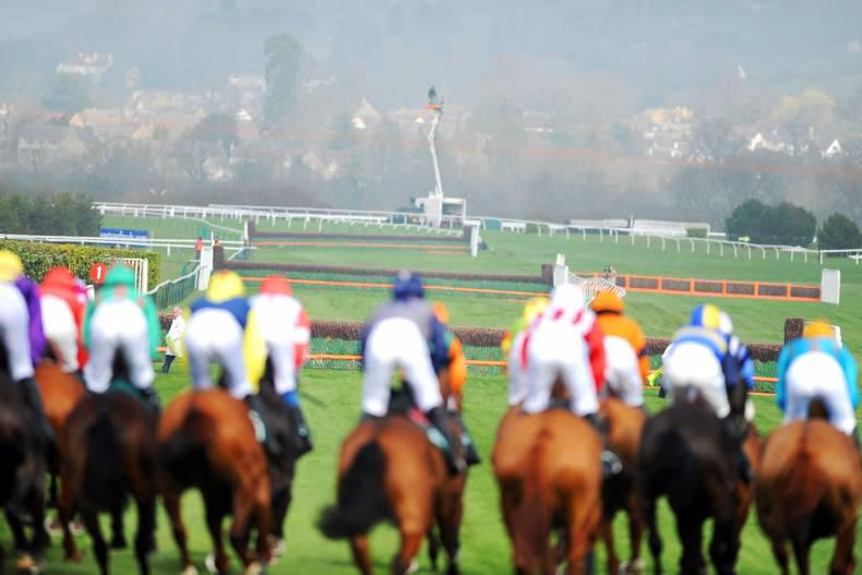 National Hunt Chase attracts 58 entries