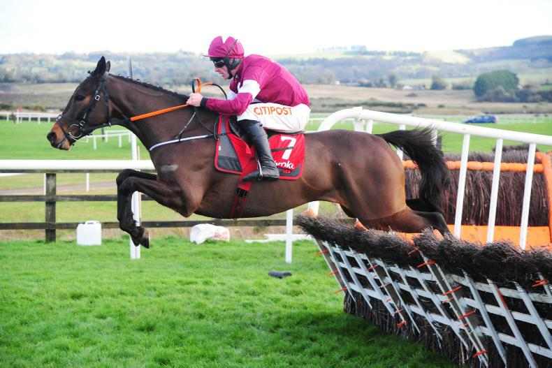 PUNCHESTOWN WEDNESDAY: Fire worth following after easy win