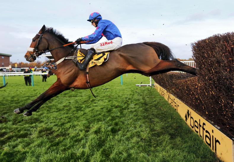 SALES: Get in early to find winners at Fairyhouse