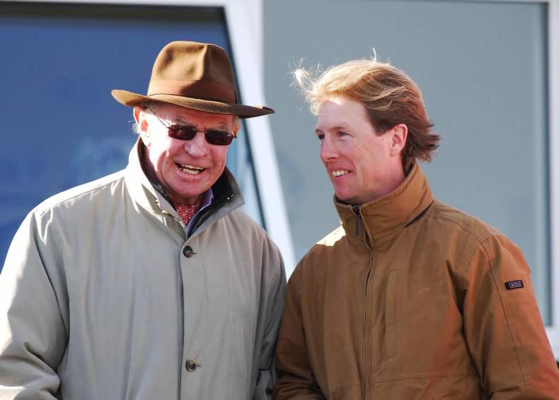 MICHAEL MOORE: Struggling trainers better off playing bloodstock game