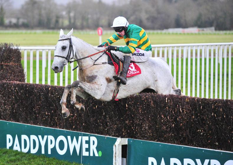 THURLES SUNDAY PREVIEW: Mullins' Elimay can excel again in Grade 2