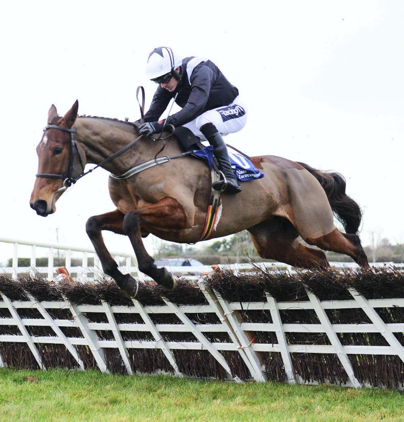 CHELTENHAM ENTRIES: Paisley bidding to join Stayers' greats