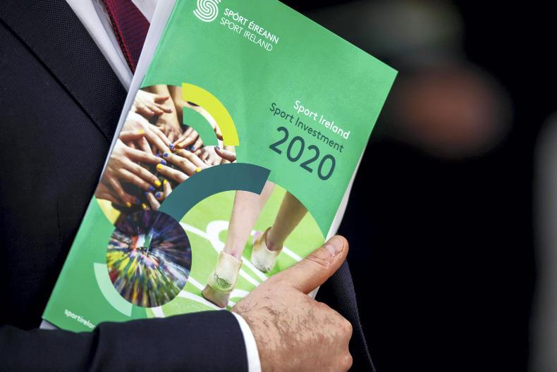 NEWS: Sport Ireland allocate €1.79 million to Horse Sport Ireland for 2020