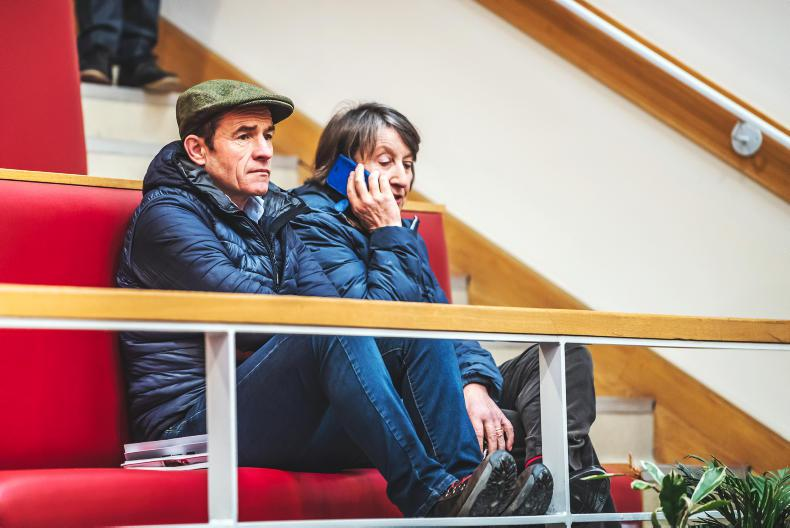GOFFS UK JANUARY SALE: Keskonrisk sets record as Kent era starts well