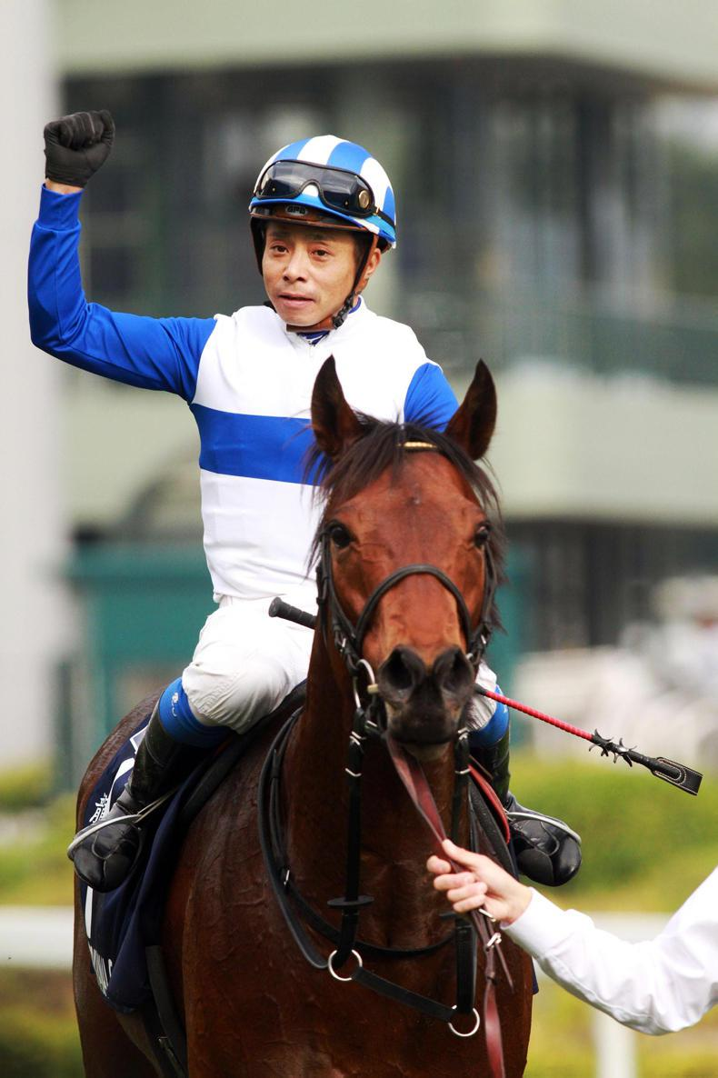 JAPAN: Lord Kanaloa spearheads strong roster