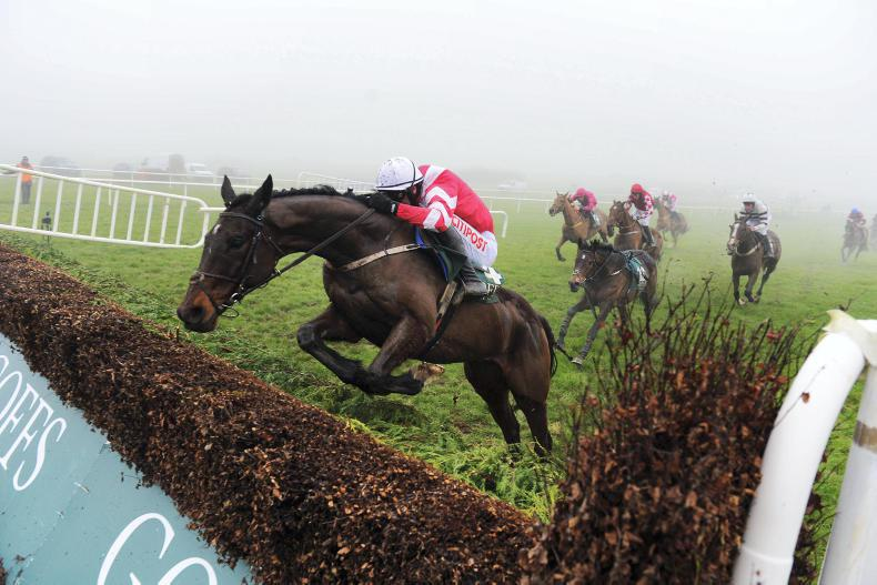 GOWRAN THURSDAY: Recall adds to Mullins' Thyestes Total